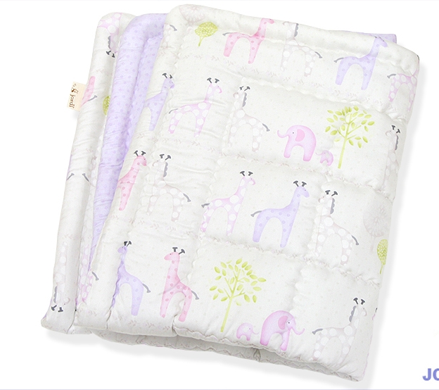 Direct mail Korean purchasing authentic imported brands, Jordi brand new baby quilts, baby quilts, no fluorescence