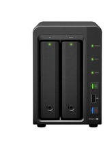 Synology synology NAS network storage server DS214 2 disk