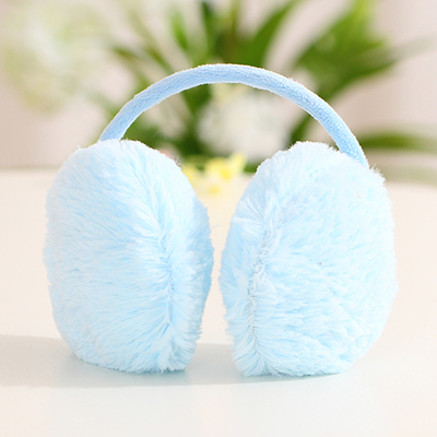 Cute girls winter winter earmuffs earmuffs Earmuffs Ear bag female ear warm ear cover sub men fur super lady