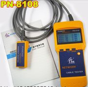 Original can's pn - 8108 line rangefinder breakpoint tester High-end network cable tester