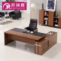 kerry manager xin boss tables simple and modern office furniture executive desk table executive table desk boss tableoffice deskexecutive deskmanager