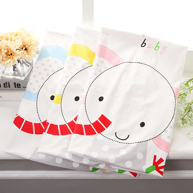 Baby urine pad, waterproof cotton baby, baby, baby can be washed in summer, ultra-thin, breathable summer menstrual pad