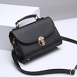 Ladies bag 2016 new winter tide handbags Korean handbag small bag wild shoulder Messenger bag simple
