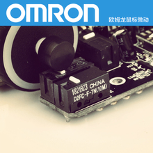 OMRON OMRON mouse micro button switch D2FC-F-7N 10m 20m 50m micro replacement