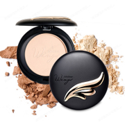 Thailand imports of cosmetics mistine perfect wings dry powder Concealer makeup whitening