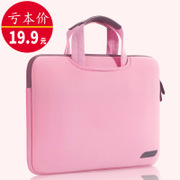 Apple laptop 111415.6 inch MacBook Air13 Pro bag bag bag