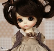 SD doll BD8 doll lati sunny sd/doll doll soom LUTS free makeup for BJD