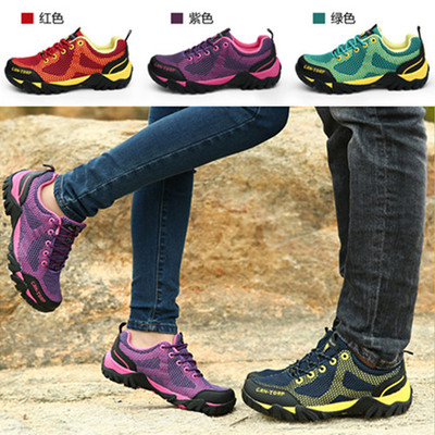 2015 new summer camel shoes sports shoes ladies leisure breathable mesh students running shoes travel shoes