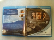 Blu-ray movies----Pearl Harbor (Word)