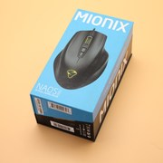 New MIONIX NAOS 7000 new beauty line mouse teardown for sale