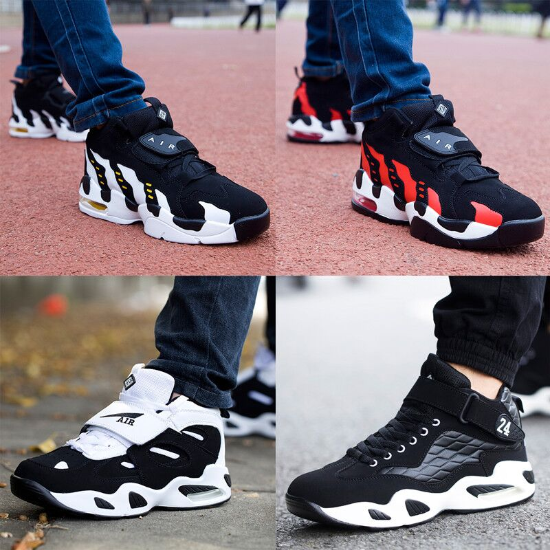 Fall men's increased height increasing shoes sport shoes men's shoes 8cm shoes men's running shoes high men wave shoes