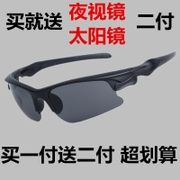 Polarized Sunglasses Men Driver Mirrors Pilots Glasses Driving Driving Sports Outdoor UV Protection Sunglasses