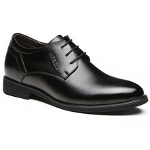 The new summer dress shoes breathable bright surface in En