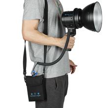 Беркут LED600 всегда новый запах камера свадьба заполнить светящаяся лампа фотография портрет видео с батареей портативный открытое фото свет