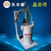 2600ml silicone distributeur en verre colle silicone automatique machine de distribution automatique