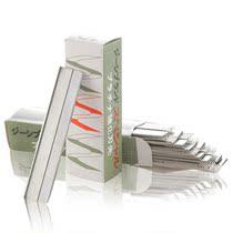 Профессиональный ремонт бровей лезвие для женщин нож для бровей набор бровей лезвие артефакт визажист для начинающих безопасный тип