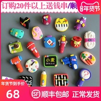 Catch week supplies props props set package male and female Baby year-old birthday gift hundred days gift