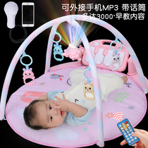 Baby toy newborn hand ringing bell early teach 0-1 year old babies, children, children, boys, girls, 12 months, 6 months