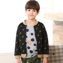 Io99 Boy in spring children's Fall boys jacket
