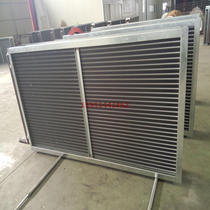 Water Air Conditioning heating radiator central air-conditioning table cooler Fresh air Unit household indoor Custom water retaining Board commercial