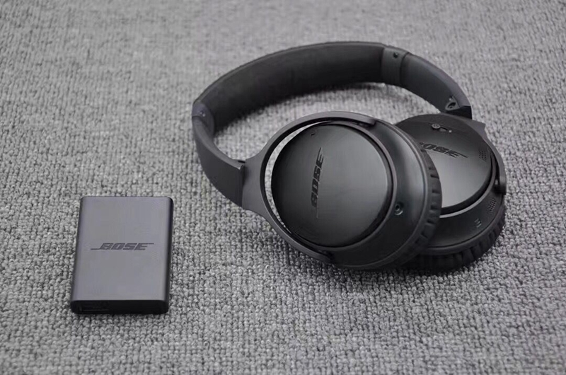 Noise Cancelling Headphones Wireless Bluetooth Noise Reduction Big Headphones Big Bluetooth Headphones Good Noise Reduction Sound Quality is Better
