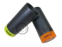 BBS U666B uk780 U880 777 1590 wireless microphone tail tube rear cover lower section battery cover