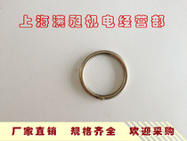 Stainless steel ring stainless steel circle stainless steel ring stainless steel coil m10x60