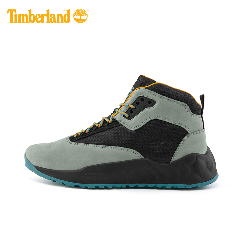 Sugarcane Shoes ( Timberland Timper Mens Shoes New Outdoor Leisure comfort in help sneakers) A29GN