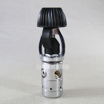 First-stage decompression valve Huacheng brand submersible respiratory regulator first-stage head diving equipment