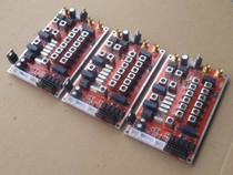 [Secondhand products]DIY Short Wave Radio Short Wave Radio Receiver Board Pictures are Welded