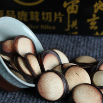 Plum antler slices white powder slices deer antler 10g Jilin Deer Township valuable specialty changbai Mountain Authentic Male