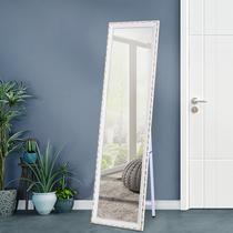 Plein - longueur miroir miroir de sol accueil dressing miroir dressing miroir stéréo chambre dortoir magasin de vêtements mur-monté Européenne-Style promotions