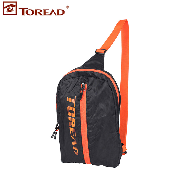 TOREAD Pathfinder Backpack Outdoor Travel Brassiere Single-piece Bag Portable Folding Bag for Men and Women