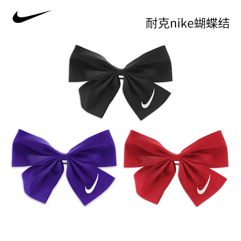 Nike Nikes red bow popularity is 髮 the official 髮 and 髮 rings