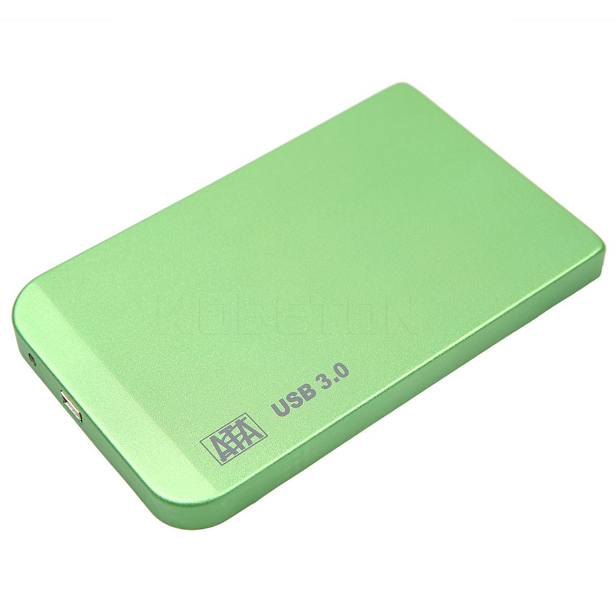 2.5 hard drive, Ultrathin 2.5 Inch USB 3.0 HDD Case Hard Drive Disk Storage