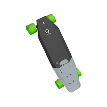 Four-wheel electric skateboard Intelligent wireless Remote control dual-drive adult walking Acton Acton BLINK S2