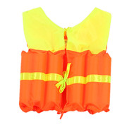 Thick foam baby child lifejacket buoyancy vest vest swim swimming suit snorkeling female child