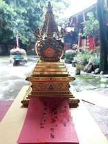 Permanently supplied to the pagoda monastery for registration and storage permanent supply
