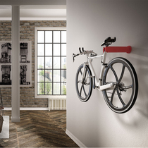 Italy imported bicycle wall-mounted parking rack bicycle wall hanger hook hanging wall rack household parking rack