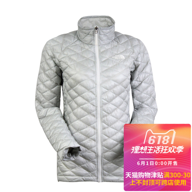 [clearing warehouse] The cotton-padded outdoor waterproof warm jacket C968 of the north face in autumn and winter