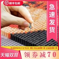 Pushpins Draw Nails Draw Diy Custom Puzzles Real-Life Photo Handmade Makers Like Homemade Birthday Gift Couples