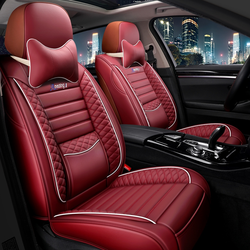 Chevrolets new Seo set Seo 3-seater Seo all-inclusive Four Seasons GM cushioned cover seat cover