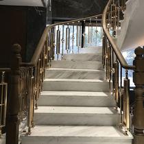 Jess JS-LG002 dragon bone pine foundation stairs home environmental protection health modern simplicity