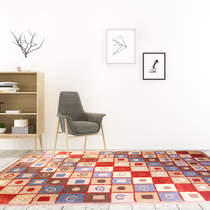 IN HOUSE OLD VIC series carpet handmade wool high thickness soft light luxury study art elegant