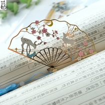 chinese bookmark chinese gift chinese souvenirs foreigners。