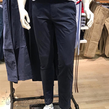 Purchase of Tommy Hilfiger summer men's trousers in North America