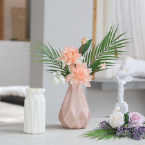 Scandinavian Designer's Hand-held Fake Flowers Simulated Flower Bouquet Living Room Decorative Flower Decorative Table Decorative Decorative Decorative Decorative Decorative Decorative Decorative Decorative Decorative Decorative Decorative Decoration