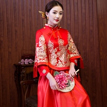 Spring Chinese slimming Chinese style ancient costume