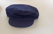 Inventory of genuine 65 Liberation Cap Blue Single Cap Navy Cap Old Cotton Leifeng Cap Old Army Cap Special Collection