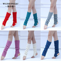 Dance belly dance practice socks set wool yoga Latin sock set protective foot set socks